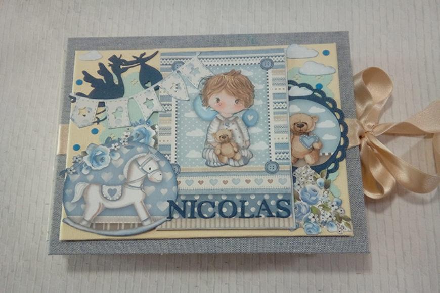 Album para Nicolás
